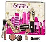 Shopping Queen Beauty-Adventskalender - exklusiver Kalender für alle Fans der VOX Styling-Doku 'Shopping Queen'