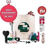 EIS Deluxe erotischer Adventskalender für Paare 2019, 24 sinnliche Sex Geschenke, Erotik Advent Kalender Warenwert 550 €