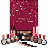 Makeup Revolution - Adventskalender 2019 - Advent Calendar