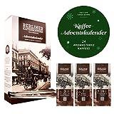 BKR | Kaffee Adventskalender | 24x 50g ungemahlen