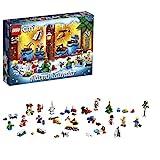 LEGOCity Adventskalender (60201) Kinderspielzeug