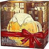 Kalea Bieradventskalender internationale Biere und 1 Verkostungsglas (24 x 0.33 l)