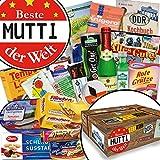 Beste Mutti + Spezialitäten Box + Geschenke zum Muttertag