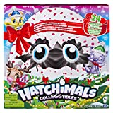 HATCHIMALS 6044284' Colleggtibles Adventskalender Spielzeug